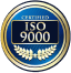 iso 9000 certification of quality management for home appliances by Housertag
